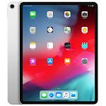 "Apple iPad Pro 12.9"" (3rd Gen) 1TB WiFi/Cellular Tablet - Silver (MTL02LL-A)"