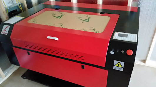 Purchasing a Laser Cutter from China - How did it go for us? - Maker Cut