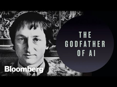 Buxone: Geoff Hinton - This Canadian Genius Created Modern AI