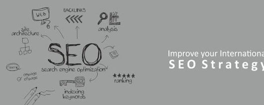 How to Improve Search Engine Rankings Internationally? - DigitaleMantra