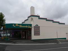 Cheesecake Shop, Bendigo