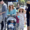 Isla Fisher Kids Ages