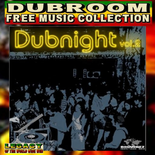 VARIOUS ARTISTS - DUBNIGHT COMPILATION VOLUME 2