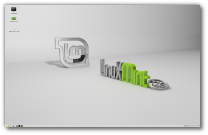 "Linux Mint 17.3 ""Rosa"" MATE released!"