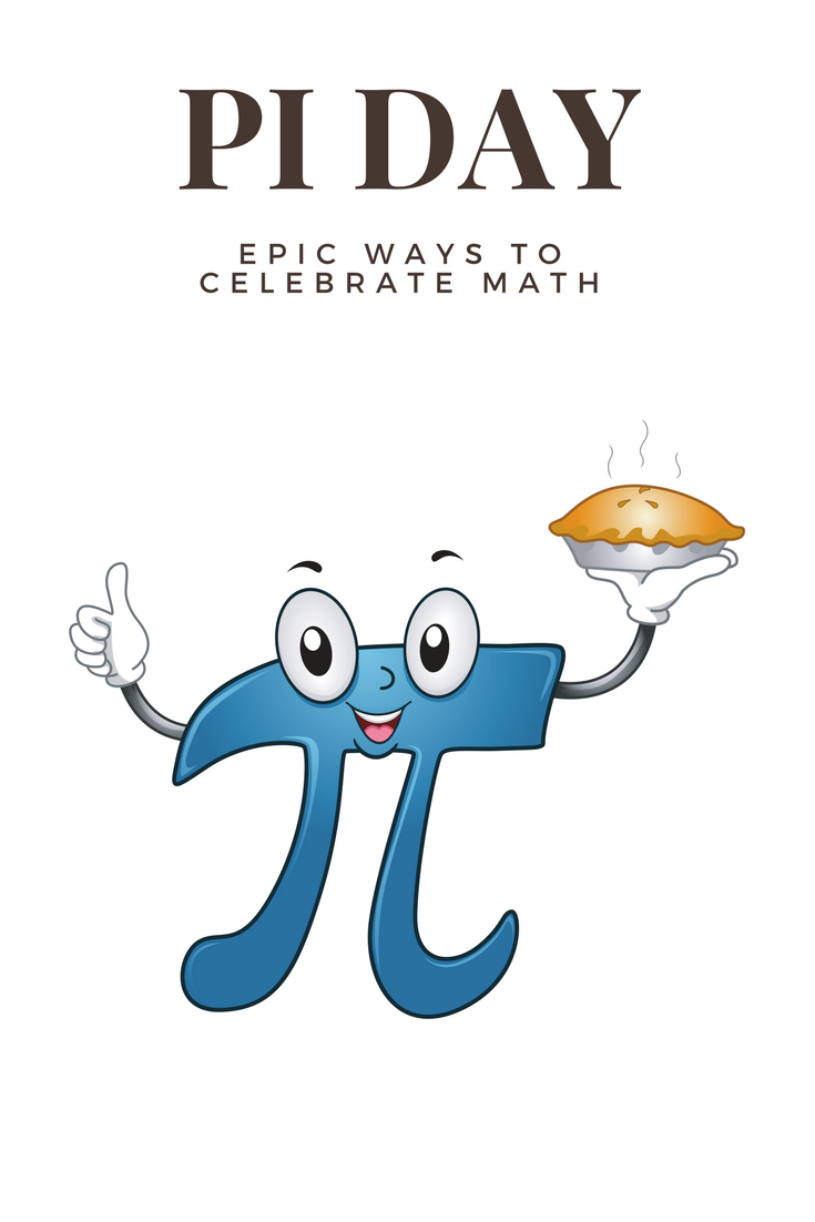 Pi day ways to celebrate math