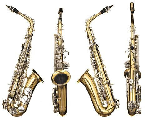 How Much Does a Saxophone Cost