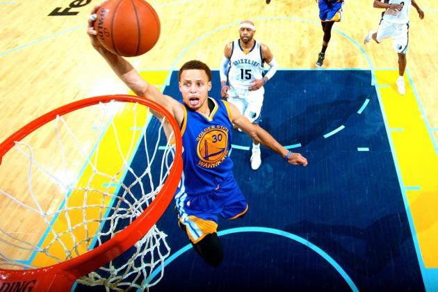 Golden State Warriors vs. Memphis Grizzlies: Live Score and Analysis for Game 4