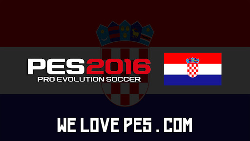croatia real names players pes 2016