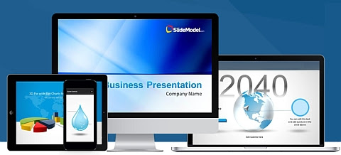 SlideModel.com: Professional PowerPoint Templates for Business Decks
