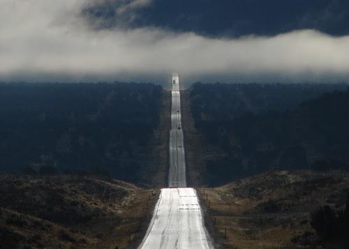 Highway to Heaven por Parowan496