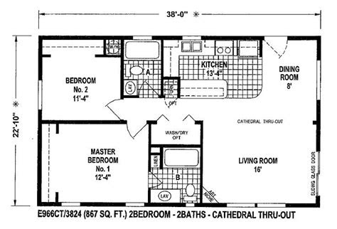 small modular homes floor plans floor plans  double