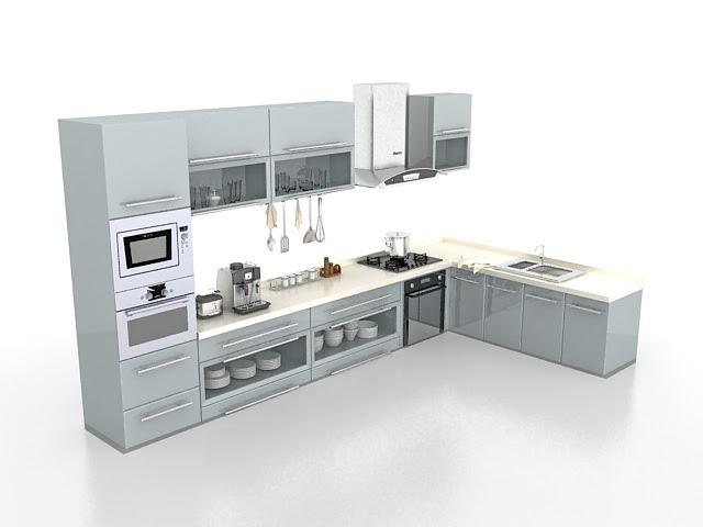 3D Kitchen Cabinet Design Software Free Download online