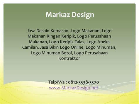 desain logo beauty logo keripik talas