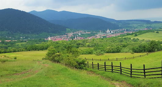 Transyvania, Romania...Why don't you come over?