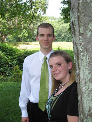 Aaron and Maggie 048