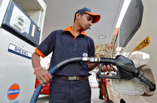 Petrol to be distributed by evening