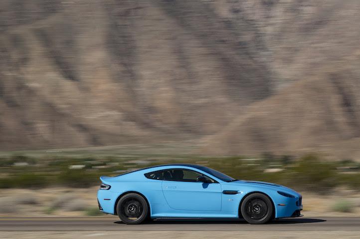 Get Aston Martin Vanquish Light Blue Pics Pump Diagram