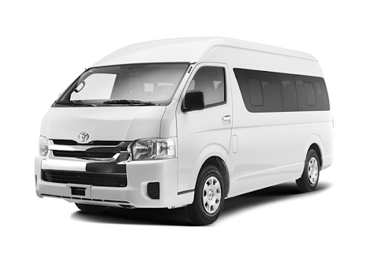 Hiace Pax | Carrent
