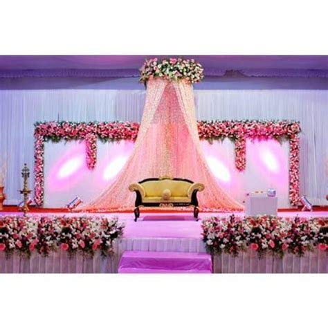 Wedding Flower Decoration Service in Kk Nagar, Chennai