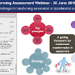 30 June 2016: Central challenges in transforming assessment at departmental and institutional level. Live keynote stream from AHE2016 (AHE joint session) | Transforming Assessment