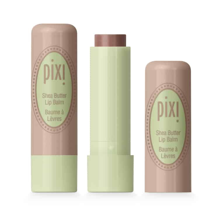 Shea Butter Lip Balm-Honey Nectar-11OCT13
