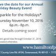 Events | Hamilton Facial Plastic Surgery | Carmel & Greenwood, IN
