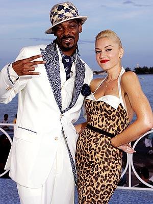 My Blog Gwen Stefani Leopard Dress