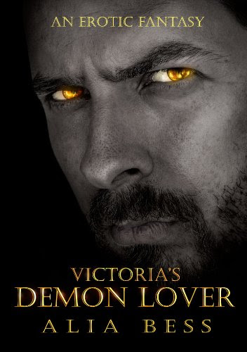 Victoria's Demon Lover (Victoria's Adventures in Time and Space) by Alia Bess