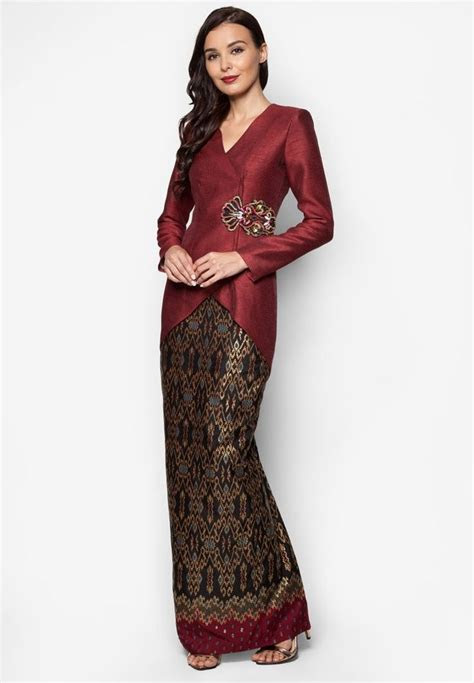 kebaya ideas  pinterest mother   bride