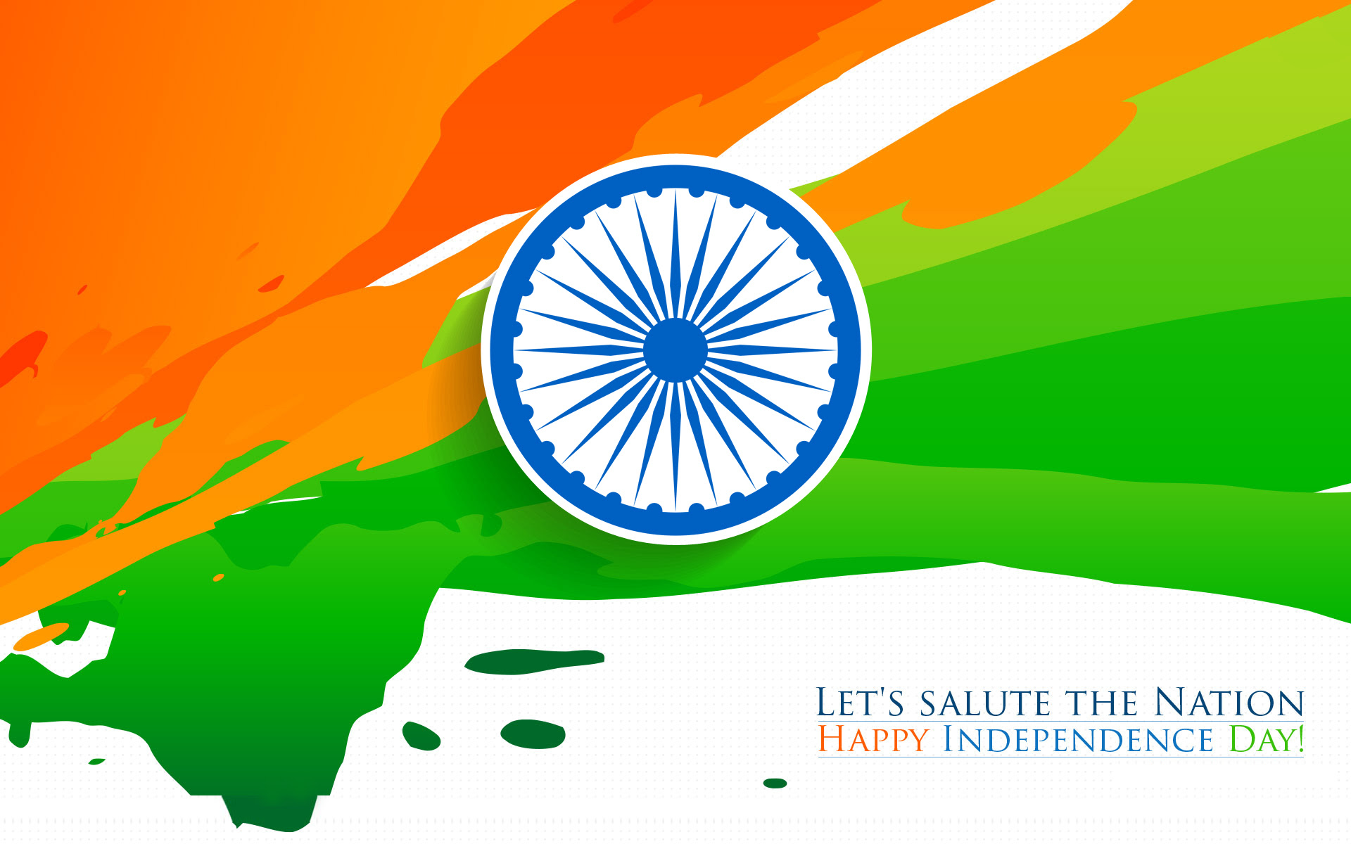 2015*Happy Independence Day Latest SMS, Messages, Wishes