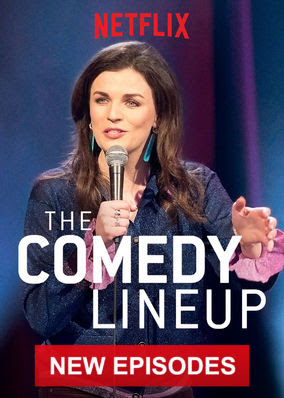 Comedy Lineup, The - Part 2