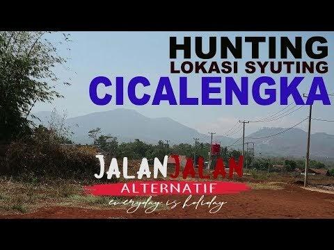 Hunting Lokasi Syuting ke Cicalengka Jawa Barat #JalanJalanAlternatif