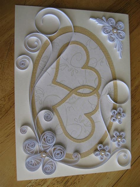 26 Best images about Quilling a Wedding on Pinterest