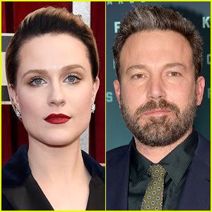Evan Rachel Wood Slams Ben Affleck for Saying Kissing a Man Was the 'Greatest Acting Challenge'