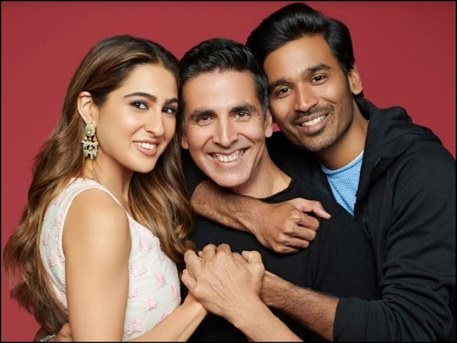 When the children asked who is the best cook at home, Akshay- Twinkle gave this funny answer