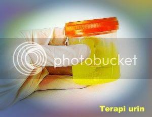 Terapi urin pengobatan secara alami