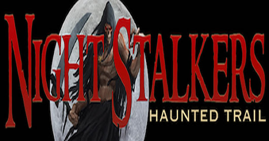 Night Stalkers Haunted Trail at Crazy Corn Maze