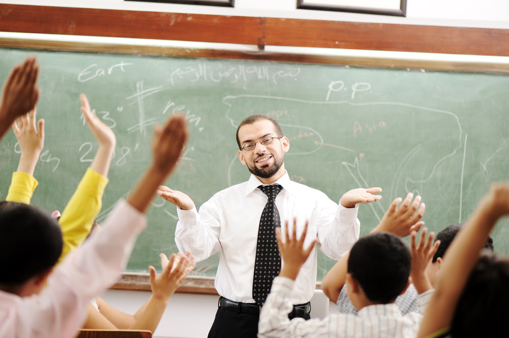 3 Easy Ways to Create A More Energetic and Positive Classroom Atmosphere