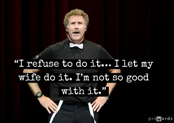 Famous Will Ferrell Quotes Comedy