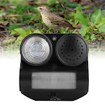Garden Bird Ultrasonic Dropper Electronic Infrared Sensor Drive (Battery not included)