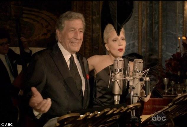 Grande reivindicação: Tony disse que achava a cantora foi a resposta da América de Picasso