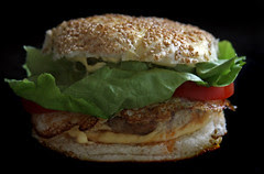 Pan de Hamburguesas 140