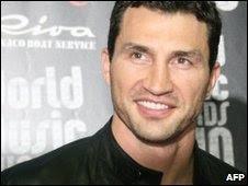 Wladimir Klitschko, file image