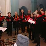 Rencontre de chorales samedi à 20 h 30 en l'église d'Allerey pour un concert