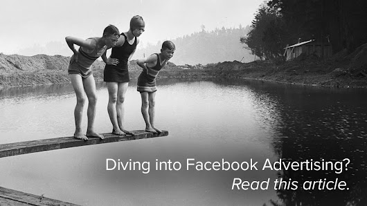 5 Important Tips for Successful Facebook Advertising