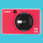 Canon Ivy Cliq Review: How It Compares to Instax | WIRED - WIRED