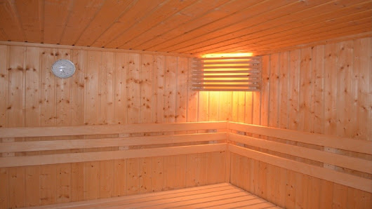 8 Unexpected Benefits Of Sauna That Will Impress You