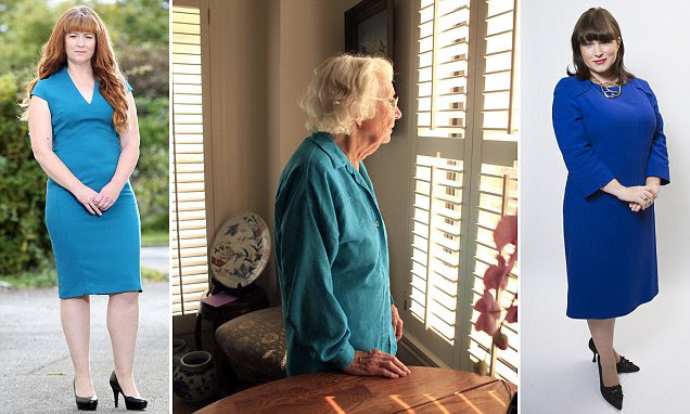 Meet the women who claim they're too busy to visit their elderly parents