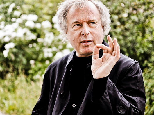 András Schiff, review: Programming at its most creative