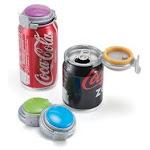 Jokari Soda Can Pump Fizz Carbonation Keeper Saver Single
